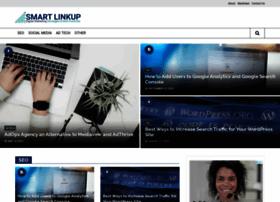 smartlinkup.com