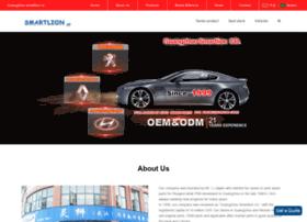 smartlion-ap.com