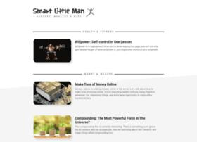 smartlittleman.com