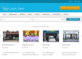 smartlocalplaces.com