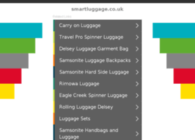 smartluggage.co.uk