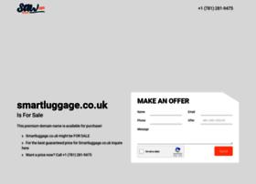 smartluggage.co.uk