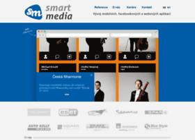 smartmedia.cz