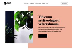 smartmedia.is