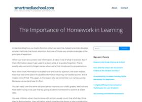 smartmediaschool.com