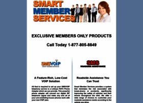 smartmemberservices.com