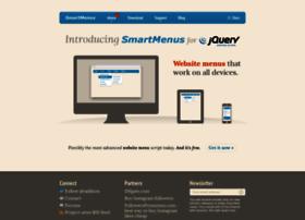 smartmenus.org