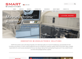 smartmicrosystems.com