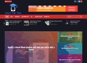 smartmobtech.com