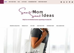 smartmomsmartideas.com