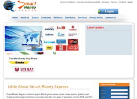 smartmoneyexpress.com
