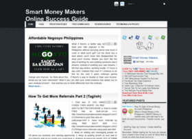 smartmoneymakersonline.blogspot.sg