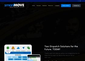 smartmovetaxis.com