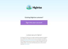 smartmunk.highrisehq.com