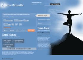 smartmusafir.com