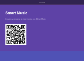 smartmusic.com.ve