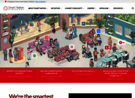 smartnation.sg