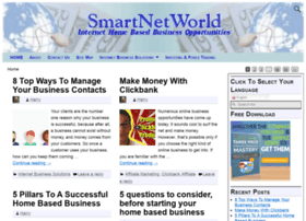 smartnetworld.com