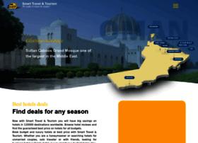 smartomantour.com