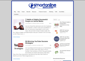 smartonlinesuccess.com