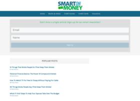 smartonmoney.com