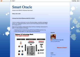smartoracle.blogspot.com