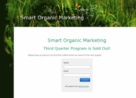smartorganicmarketing.com