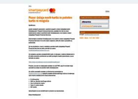 smartpaycard.net