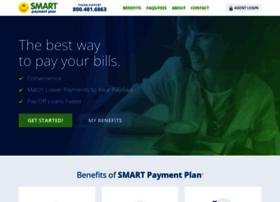 smartpaymentplan.com