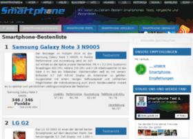 smartphone-test-bestenliste.de
