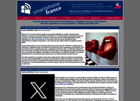smartphonefrance.info