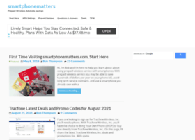 smartphonematters.com