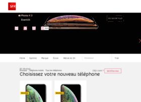 smartphones.sfr.fr