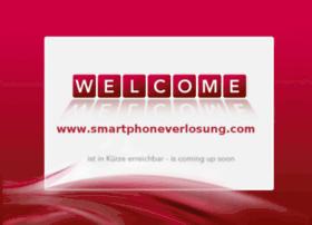 smartphoneverlosung.com
