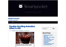 smartpocketapp.wordpress.com