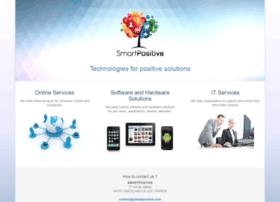 smartpositive.com