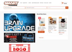 smartpowders.com