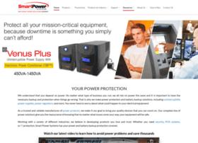 smartpowersystems.com