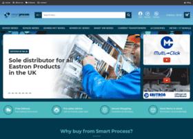 smartprocess.co.uk