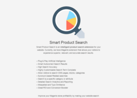 smartproductsearch.com