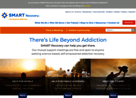 smartrecovery.org