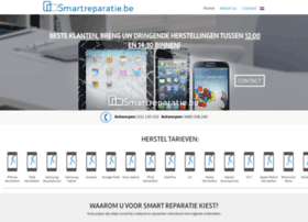 smartreparatie.be