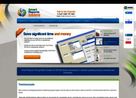 smartreports.com.au