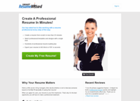 smartresumewizard.com