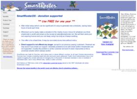 smartroster.net