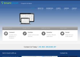 smartrplanet.com