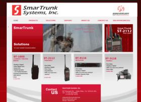 smartrunk.com