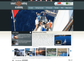 smartsailing.net