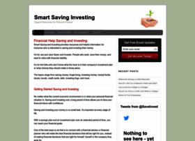 smartsavinginvesting.com