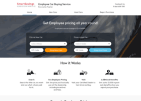 smartsavings.truecar.com
